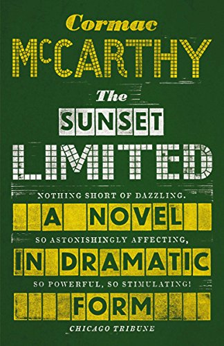 [signed] The Sunset Limited