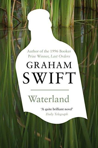 9780330518215: Waterland