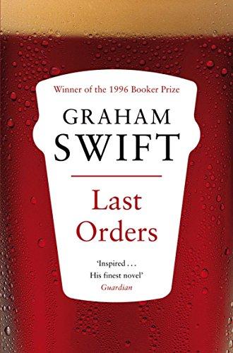 9780330518222: Last Orders