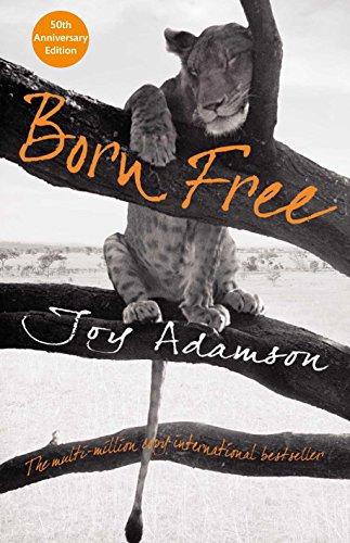 9780330518239: Born Free: The Full Story