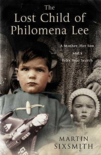 9780330518369: The Lost Child of Philomena Lee: A Mother, Her Son, and a Fifty-Year Search
