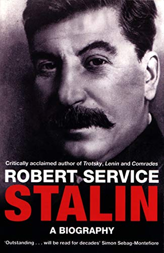 9780330518376: Stalin: A Biography