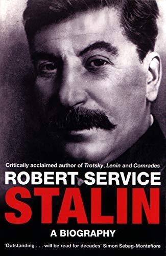 9780330518376: Stalin: A Biography