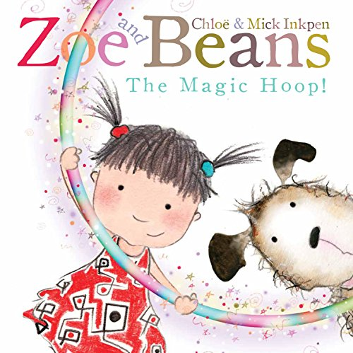 9780330518406: Zoe and Beans: the Magic Hoop