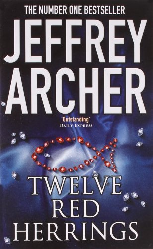 Twelve Red Herrings: Jeffery Archer