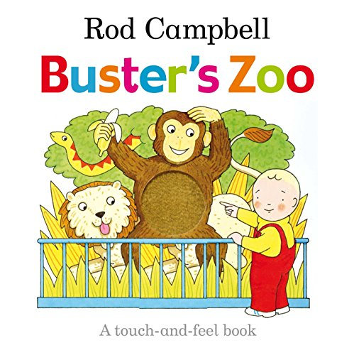 9780330518734: Buster's Zoo