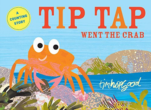 9780330518796: Tip Tap Went the Crab