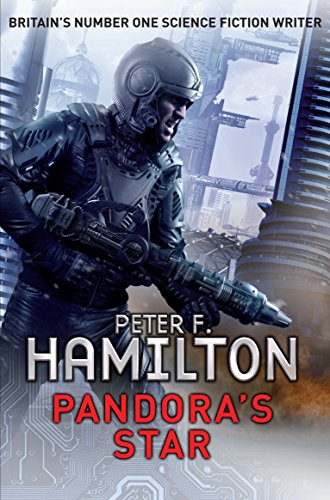 9780330518918: Pandora's Star (Pan Books)