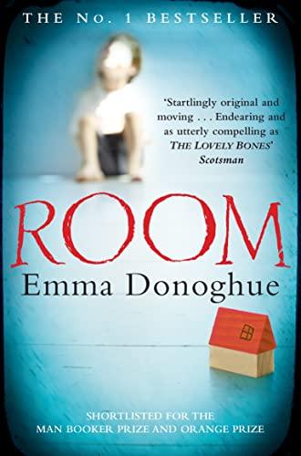 Room Signed By Emma Donoghue: Emma Donoghue