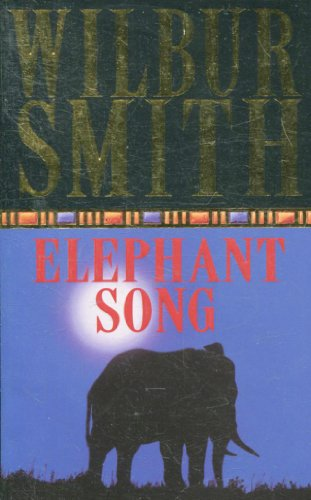 9780330519342: Elephant Song