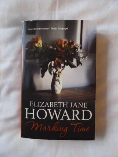 Marking Time B Format Spl: Elizabeth Jane Howard