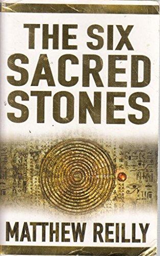 9780330519427: The Six Sacred Stones
