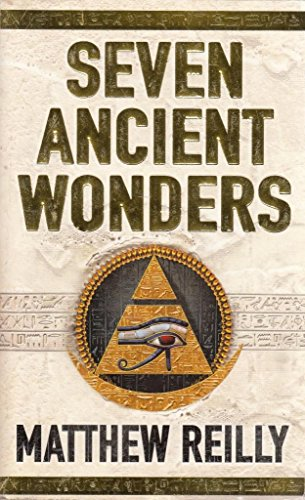 9780330519434: Seven Ancient Wonders