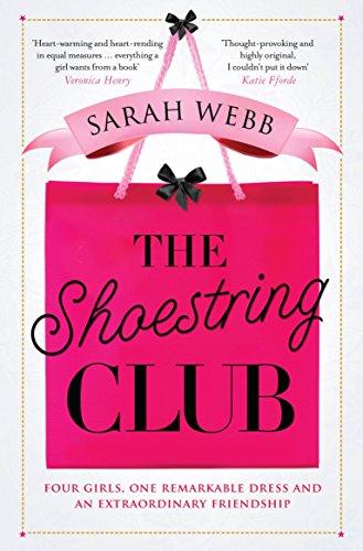 9780330519441: The Shoestring Club