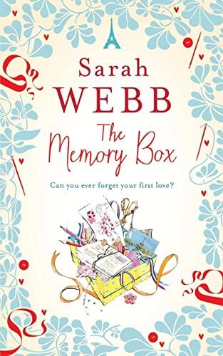 9780330519458: The Memory Box