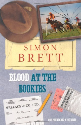 9780330519564: Blood at the Bookies