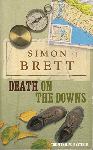 9780330519595: Death on The Downs