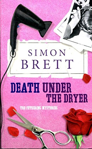 9780330519618: Death Under the Dryer Pb Spl