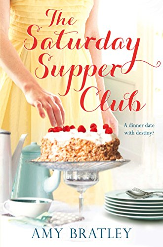 9780330519687: The Saturday Supper Club