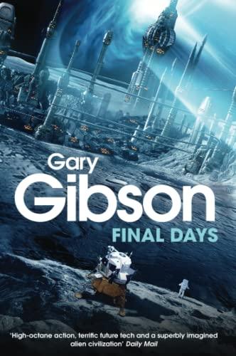 9780330519694: Final Days (Final Days 1)