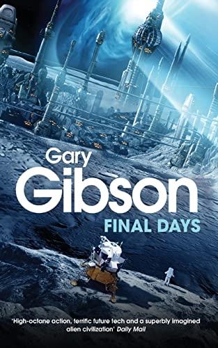 9780330519694: Final Days