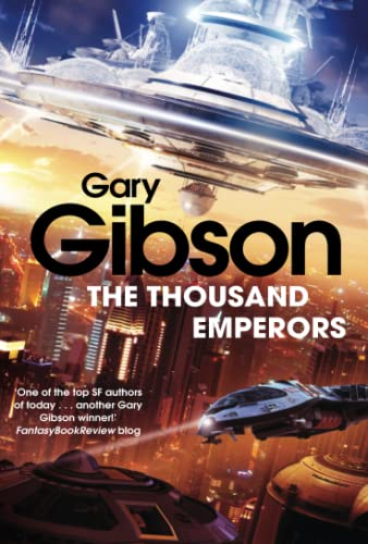 9780330519724: The Thousand Emperors