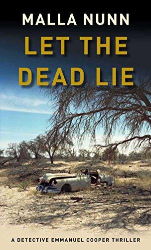 9780330519779: Let the Dead Lie