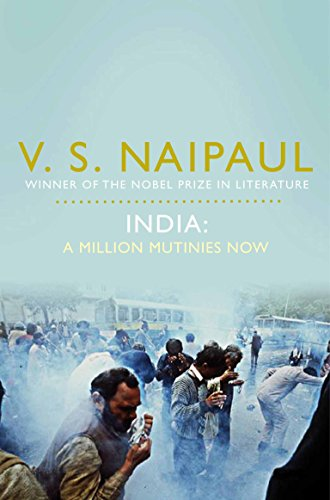 9780330519861: India: A Million Mutinies Now