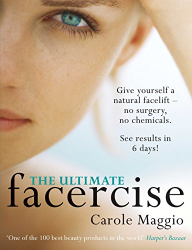 9780330519960: Ultimate Facercise