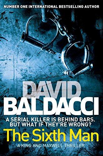 Sixth Man: David Baldacci