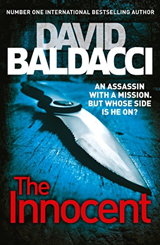 9780330520324: The Innocent (Will Robie series)