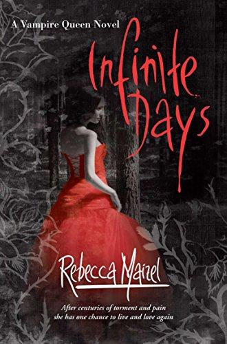 9780330520423: Infinite Days (Vampire Queen Trilogy)