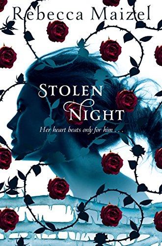 9780330520454: Stolen Night (Vampire Queen Trilogy)