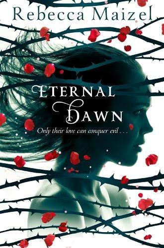 9780330520461: Eternal Dawn (Vampire Queen Trilogy)