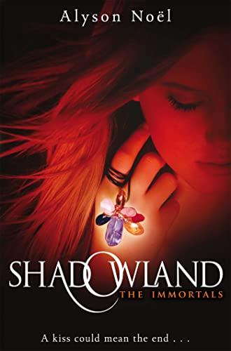 9780330520515: The Immortals: Shadowland: 3