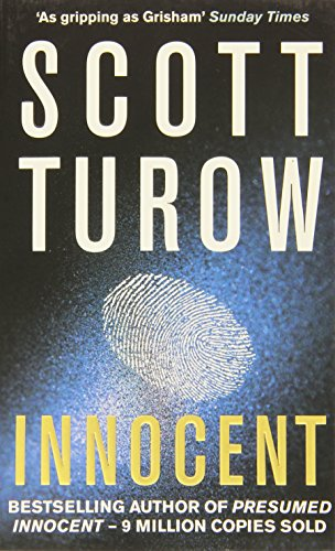 9780330520522: Innocent