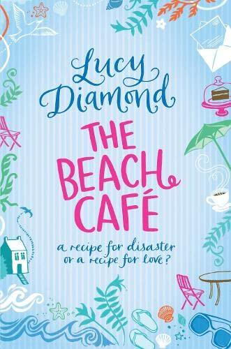 9780330520539: Beach Cafe