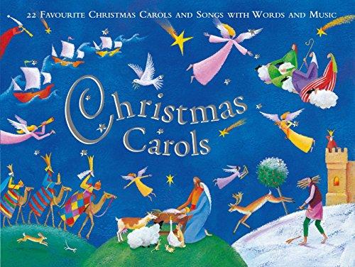 9780330520546: Christmas Carols