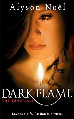 9780330520614: The Immortals: Dark Flame
