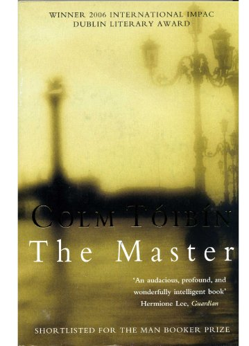 9780330520904: The Master