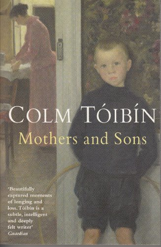 9780330521031: Mothers and Sons