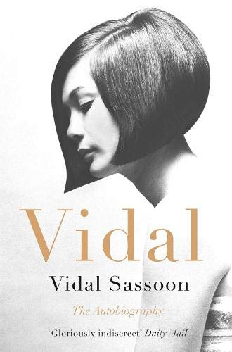 9780330521291: Vidal: The Autobiography