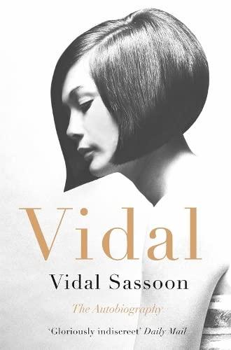 9780330521291: Vidal: The Autobiography