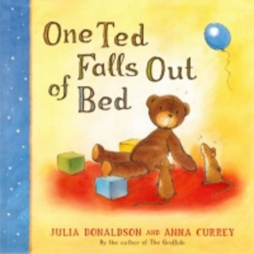9780330521420: One Ted Falls Out of Bed
