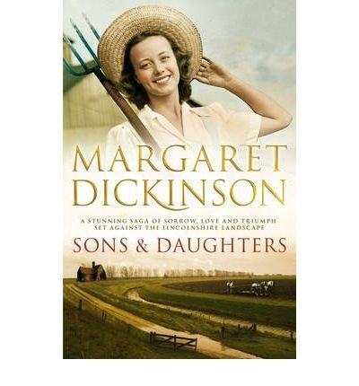9780330521505: [Sons and Daughters] [by: Margaret Dickinson]