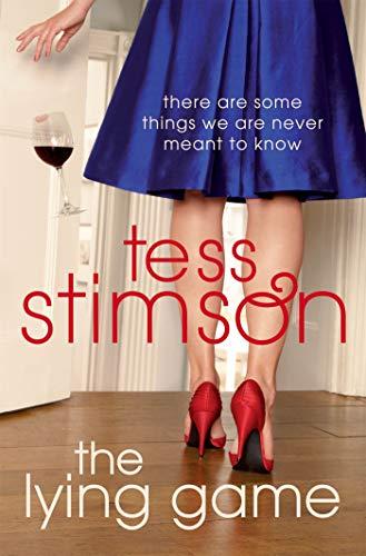 The Lying Game: Tess Stimson