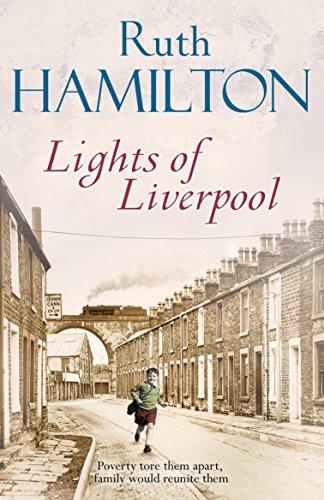 9780330522250: Lights of Liverpool