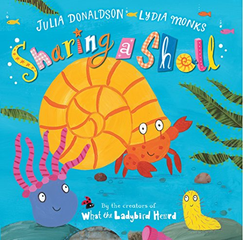 9780330522502: Sharing a Shell