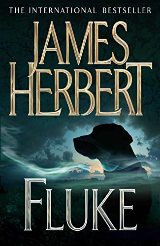 Fluke (0330522590) by James Herbert