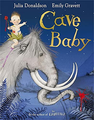 9780330522762: Cave Baby